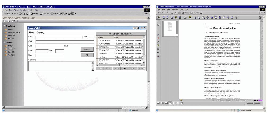 Инструкция электронного документооборота